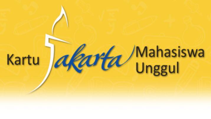 Informasi Kartu Jakarta Mahasiswa Unggul