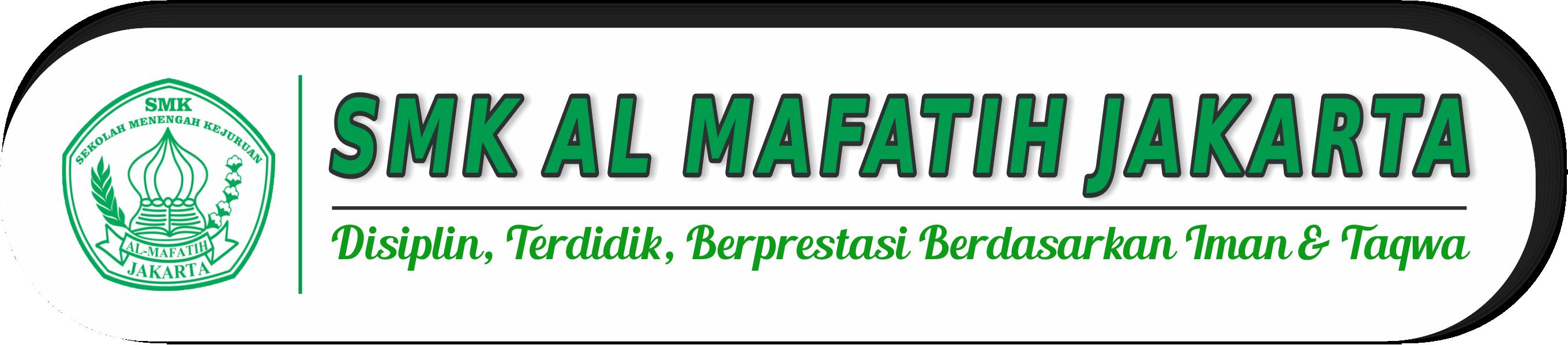 SMK AL MAFATIH JAKARTA